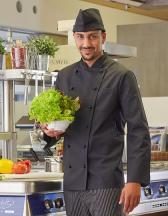 Kochjacke Rimini Man