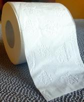 Toilettenpapier Funny 3-lagig  72 Rollen